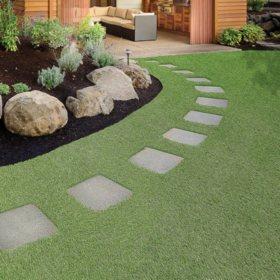 Select Surfaces Emerald Garden Artificial Grass
