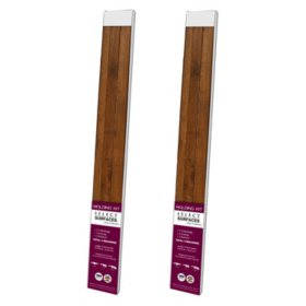 Select Surfaces Caramel Molding Kit (2 pk.)