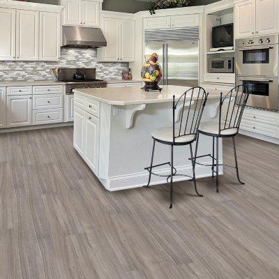 Select Surfaces Ash Engineered Vinyl Plank Flooring Sam S Club