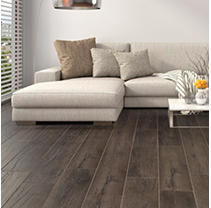 Select Surfaces Urbanwood Laminate Flooring - 22 Boxes