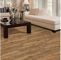 Select Surfaces Praline Laminate Flooring - 45 Boxes