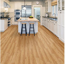 Select Surfaces Country Oak Engineered Vinyl Plank Flooring - 4 Boxes