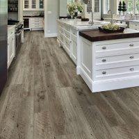 Select Surfaces Farmhouse Rigid Core Vinyl Plank Flooring (3 boxes)