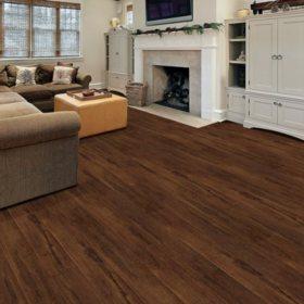 Select Surfaces Hazelnut Laminate Flooring