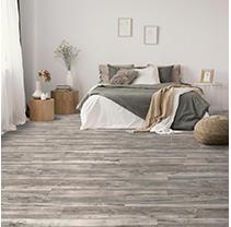 Select Surfaces Southern Gray Spill Defense Laminate Flooring (2pk)