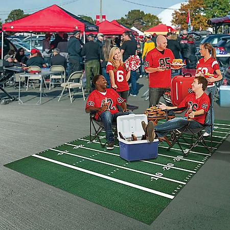 Select Surfaces Premium Football Mat