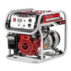 A-iPower 1,200 / 1,500 Watt Gasoline Powered Generator with Manual Start