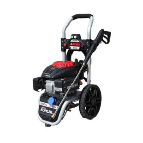 A-iPower 3,200 PSI Pressure Washer with 2.4 GPM Kohler 173cc OHV Engine