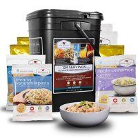 Wise Company Ultimate Preparedness Pack (124 servings)