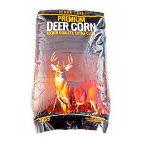 Cedar Lake Premium Deer Corn