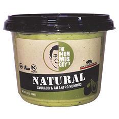 The Hummus Guy Organic Avocado and Cilantro Hummus (32 oz.)