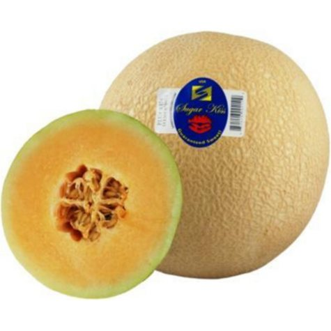 Sugar Kiss Melon - 1 ct.