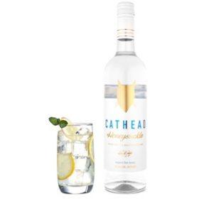 Cathead Honeysuckle Vodka (750 ml)