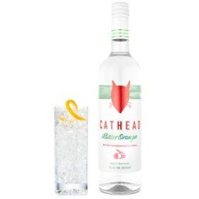 Cathead Bitter Orange Vodka (750 ml)