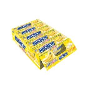 Hi-Chew Banana (1.76oz., 15pk.)