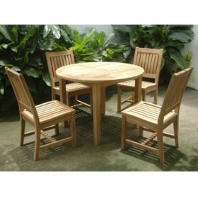 Patio Dining Sets Sam S Club