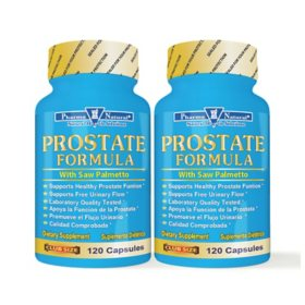 Pharma Natural Prostate Formula (120 ct., 2 pk.)
