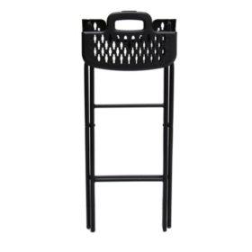 Cool Mity Lite Flex One Folding Stool Black 2 Pack Sams Club Pabps2019 Chair Design Images Pabps2019Com