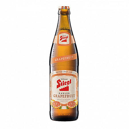 Stiegl Radler Grapefruit Beer (12 fl. oz. bottle, 6 pk.)