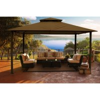 Deals on Paragon Outdoor 11-ft x 14-ft Gazebo