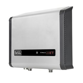 Black + Decker BD-18-DWH 18kW 3.7GPM Tankless Electric Water Heater
