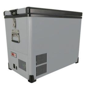 Whynter Elite 45-Quart SlimFit Portable Freezer/Refrigerator with 12-Volt Option