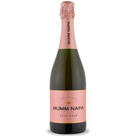 Mumm Napa Brut Rose (750 ml)
