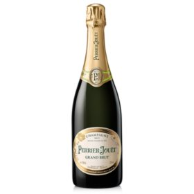 Perrier-Jouet Grand Brut Champagne (750 ml)