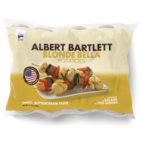 Blonde Bella Potatoes (5 lbs.)