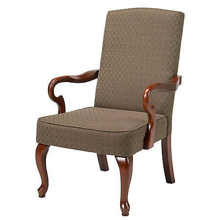 Valerie Gooseneck Armchair (Assorted Colors)