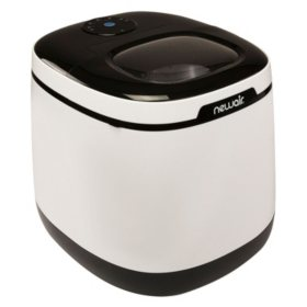 NewAir 50 lb. Portable Countertop Ice Maker