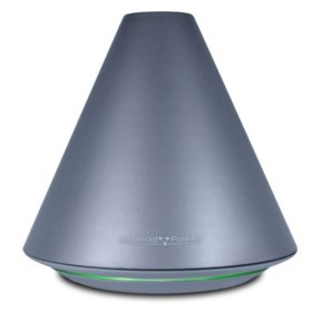 Advanced Pure Air Newport 'Volcano' Ultrasonic Cool Mist Humidifier