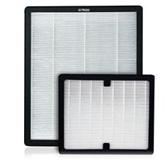 Advanced Pure Air Newport 9000 & Breeze Combo Replacement HEPA/Carbon Filters