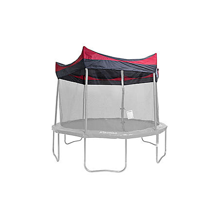 Shade Cover for 15' Trampoline (Trampoline Not Included)