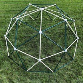 Jungle Gym Geometric Dome Climber