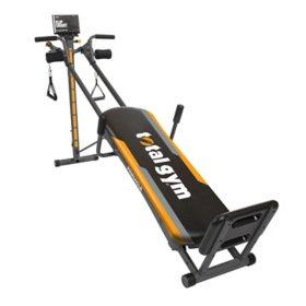 Total Gym Pinnacle
