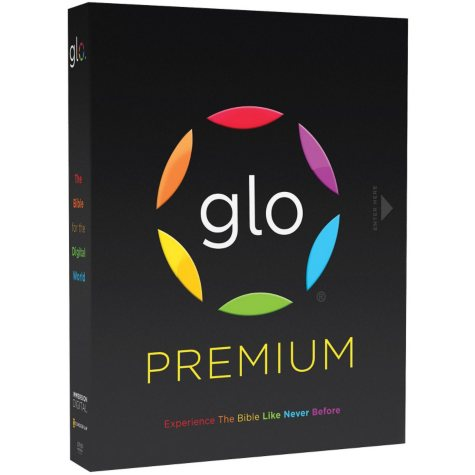 Glo Bible Premium - PC