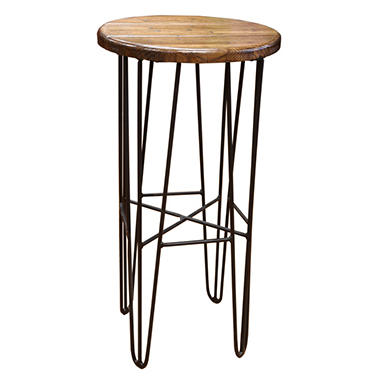 EcoVet Contemporary Bar Stool