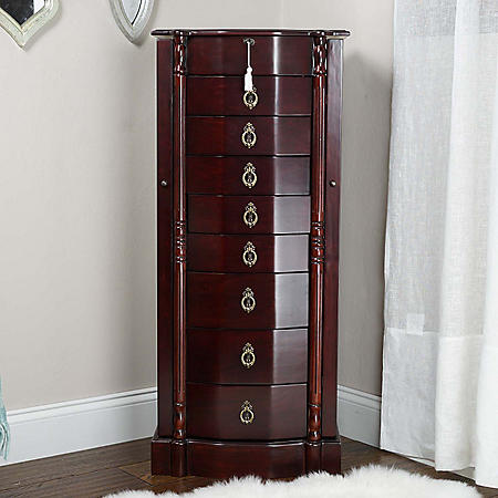 Hives & Honey Robyn Jewelry Armoire