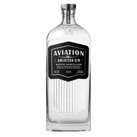 Aviation American Gin (750 ml)