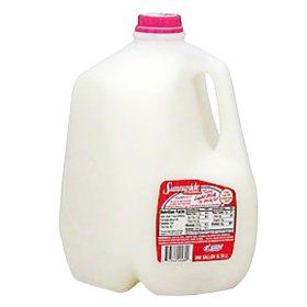 Sunnyside 1% Low Fat Milk  (1 gallon)