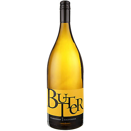 Jam Cellars Butter Chardonnay, California (750 ml)