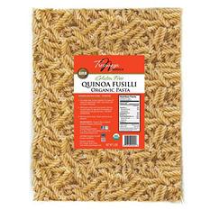 Organic Quinoa Pasta, 4-Pack (Choose Your Pasta)