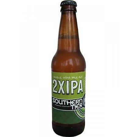 Southern Tier 2XIPA (12 fl. oz. bottle, 6 pk.)