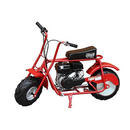 Coleman CT100U Mini Bike