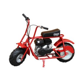 Coleman CT100U Mini Bike