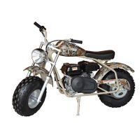 Coleman CT200U-EX Mini Bike