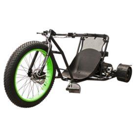 Coleman Drift Trike