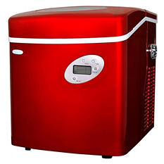NewAir 28LBS Portable Ice Maker (Assorted Colors)