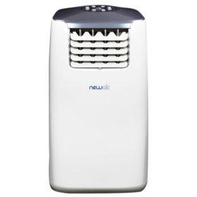 NewAir 14,000 BTU Air Conditioner & Heater